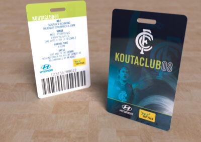 Carlton FC – Kouta Club