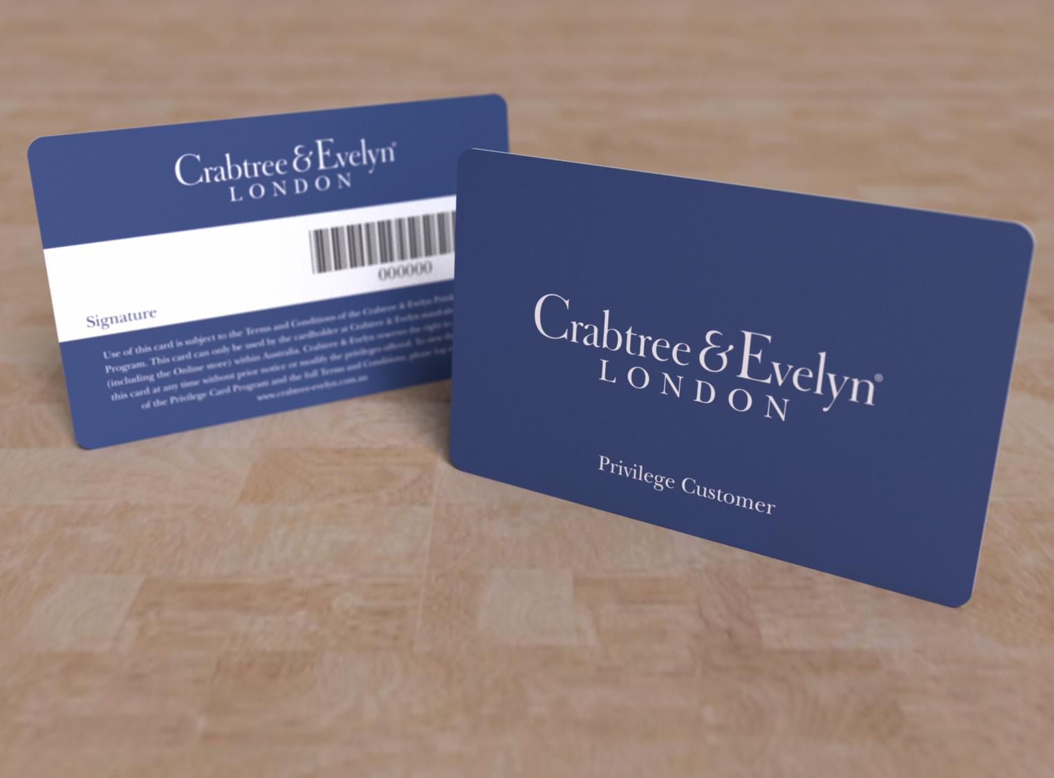 Custom Plastic Card Printing – Express Card