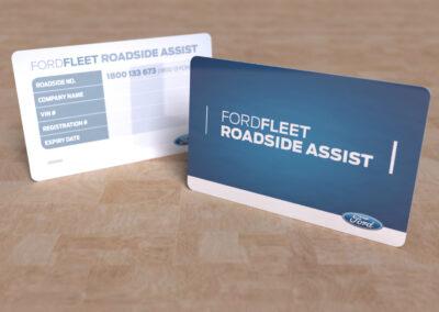 Ford Fleet Roadside Assist
