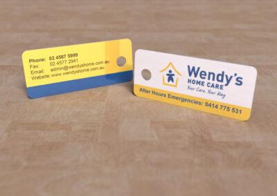 St John|Wendy's HomeCare