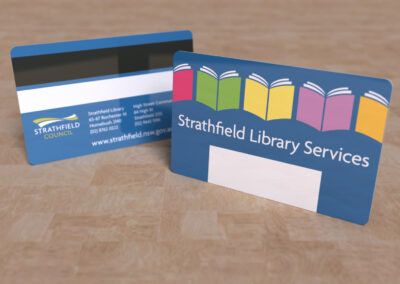 Strathfield Library Services