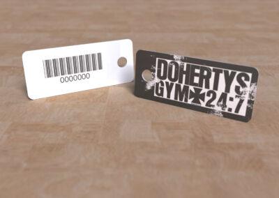 Dohertys Gym