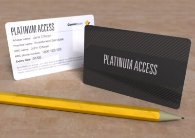 CommInsure Platinum Access