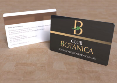 Club Botanica