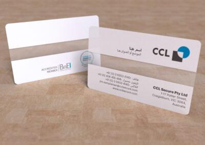 CCL - Arabic