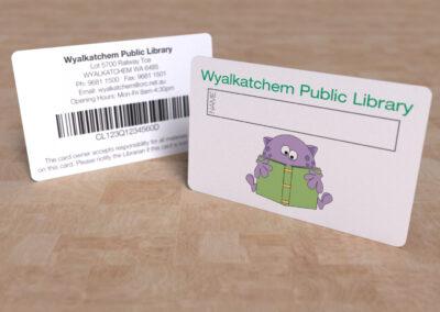 Wyalkatchem Public Library