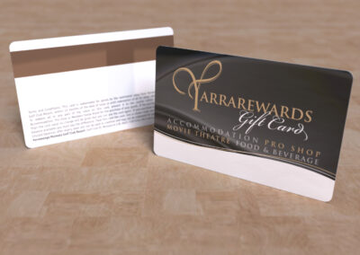 Yarrarewards - Gift Card