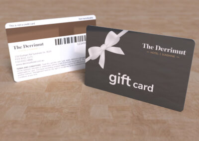 The Derrimut - Gift Card