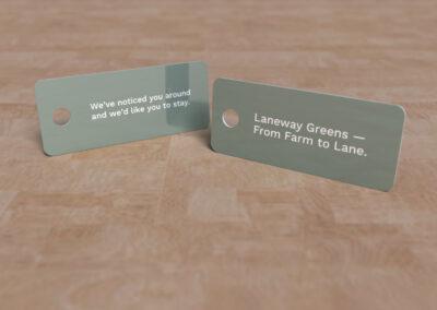Laneway Greens