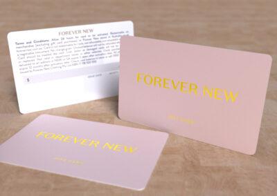 Forever New » Gift Card